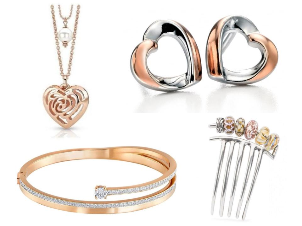What to Get Bridesmaids for Gifts