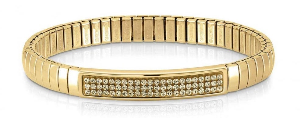 how to clean gold plated nomination bracelet