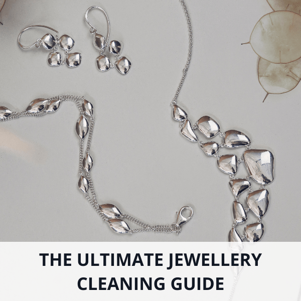 The ultimate jewellery cleaning guide